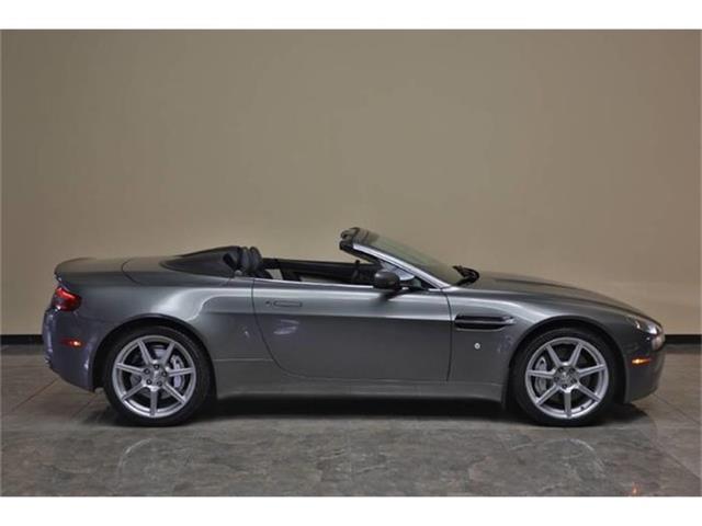 2008 Aston Martin Vantage | 859084