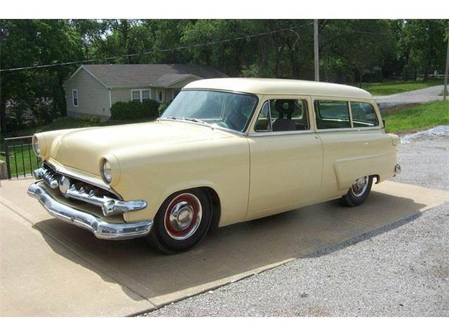1954 Ford Mainline | 859087