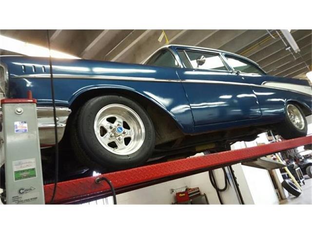 1957 Chevrolet 210 | 859091