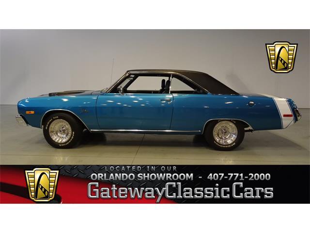 1973 Dodge Dart | 859095