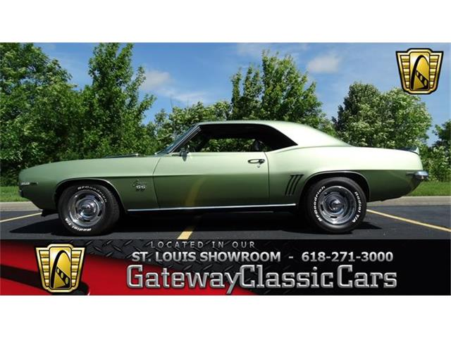1969 Chevrolet Camaro | 859097