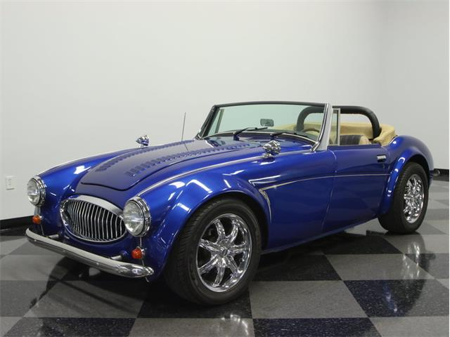 1963 Austin-Healey 3000 Mark III Replica | 859099