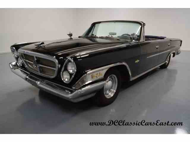 1962 Chrysler New Yorker | 859103