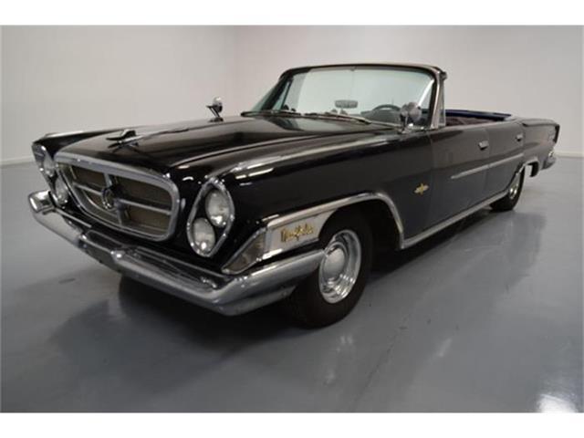 1962 Chrysler New Yorker | 859103