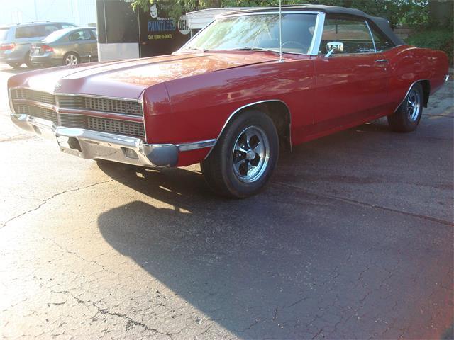 1969 Ford XL | 859106