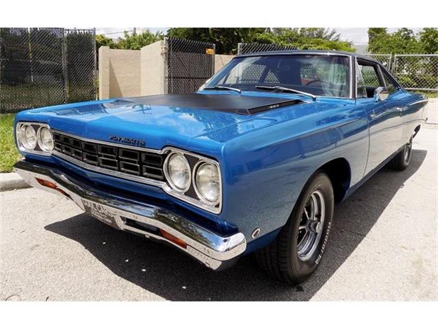 1968 Plymouth Road Runner | 859107