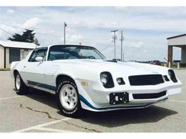 1979 Chevrolet Camaro Z28 | 859153