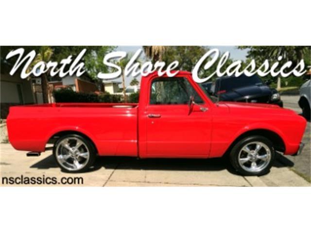 1967 Chevrolet C/K 10 | 859191