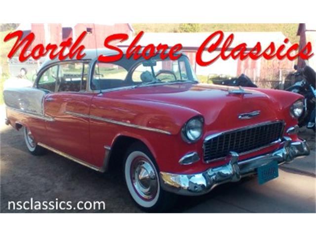 1955 Chevrolet Bel Air | 859211