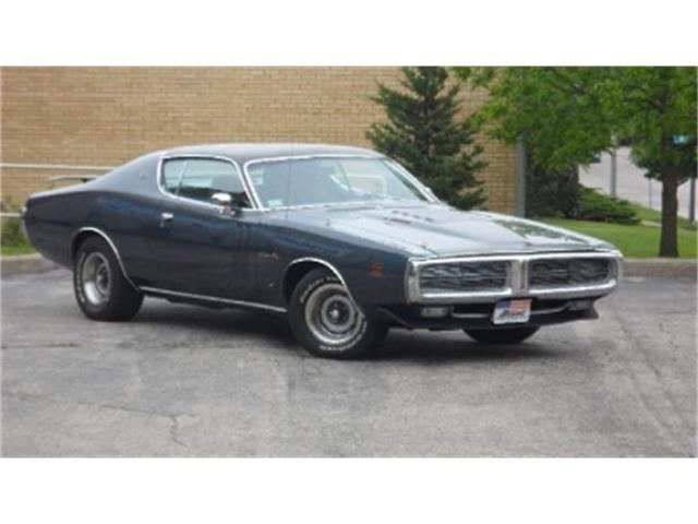 1971 Dodge Charger | 859216