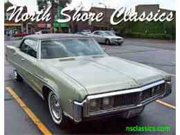 1969 Buick Electra for Sale - CC-859222