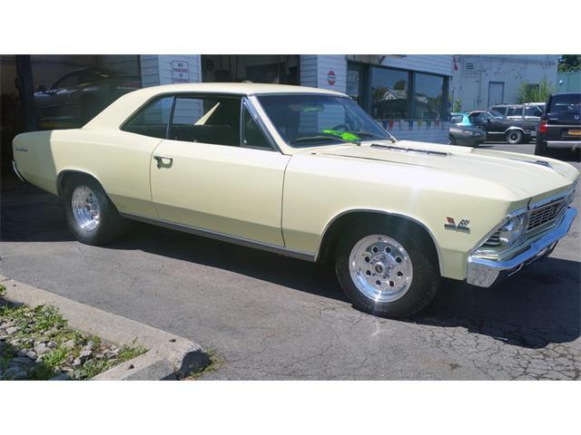 1966 Chevrolet Chevelle | 859316