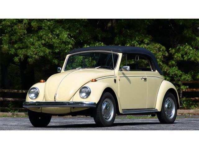 1969 Volkswagen Beetle | 859324