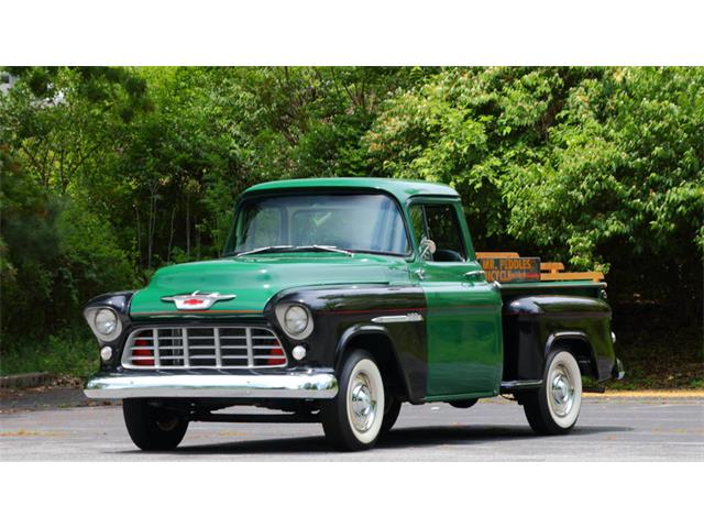 1955 Chevrolet 3100 | 859329