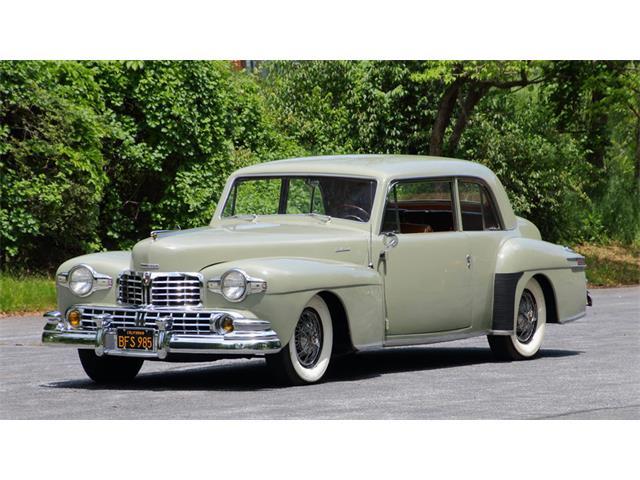 1946 Lincoln Continental | 859331