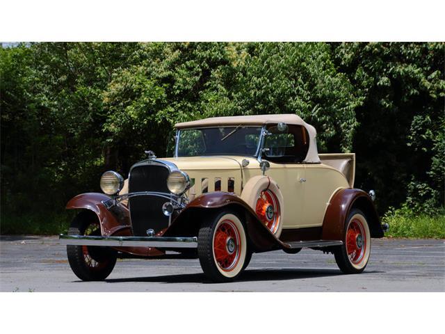 1932 Chevrolet Roadster | 859333