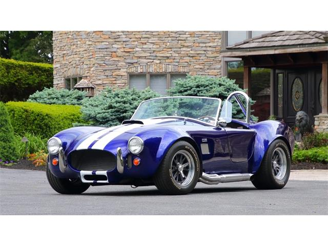 2005 Shelby Cobra Replica | 859344