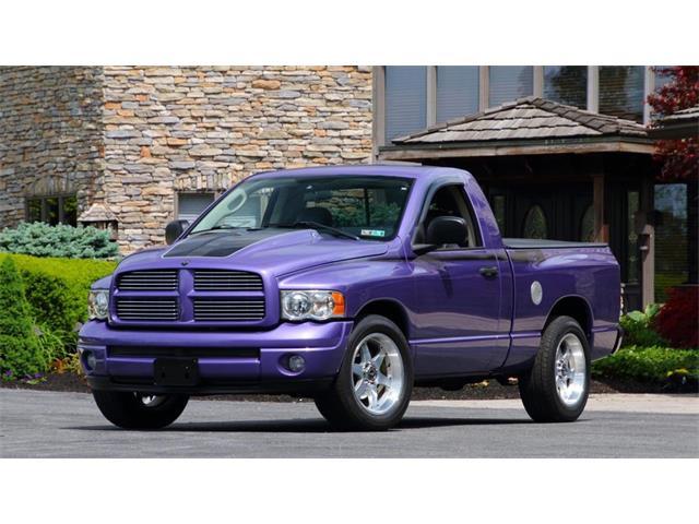 2004 Dodge Ram 1500 GTX   859348