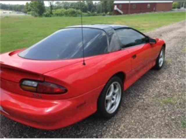 1997 Chevrolet Camaro RS/SS | 859834