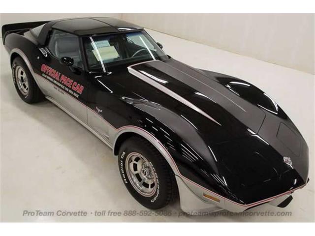 1978 Chevrolet Corvette | 850992