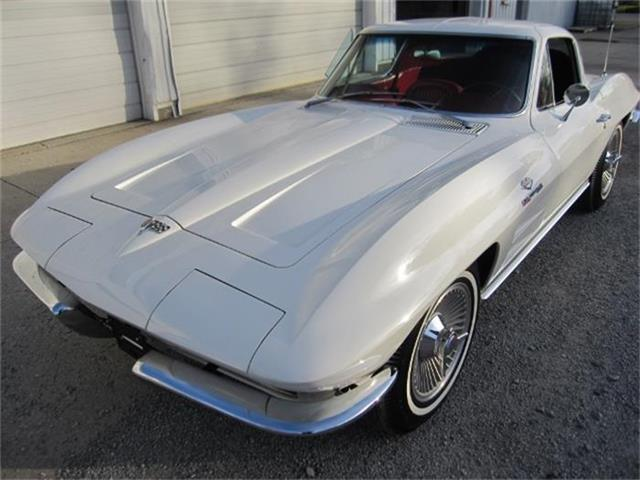 1964 Chevrolet Corvette | 861002