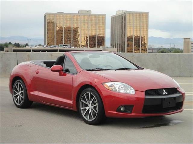 2012 Mitsubishi Eclipse | 861591