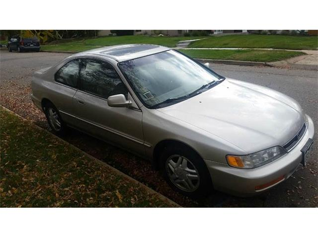 1997 Honda Accord | 861623