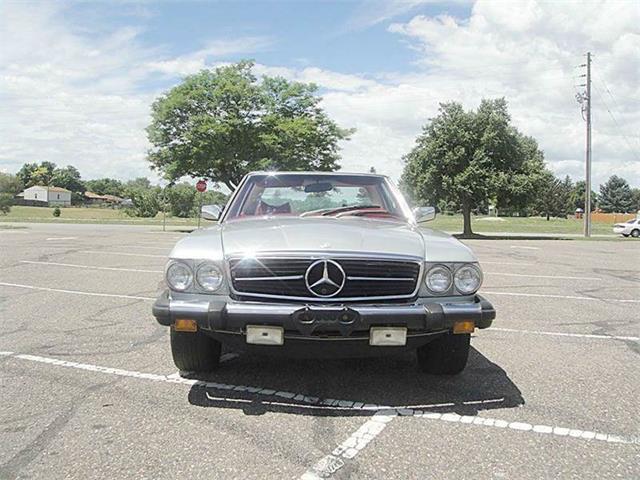 1978 Mercedes-Benz 400-Class | 861647