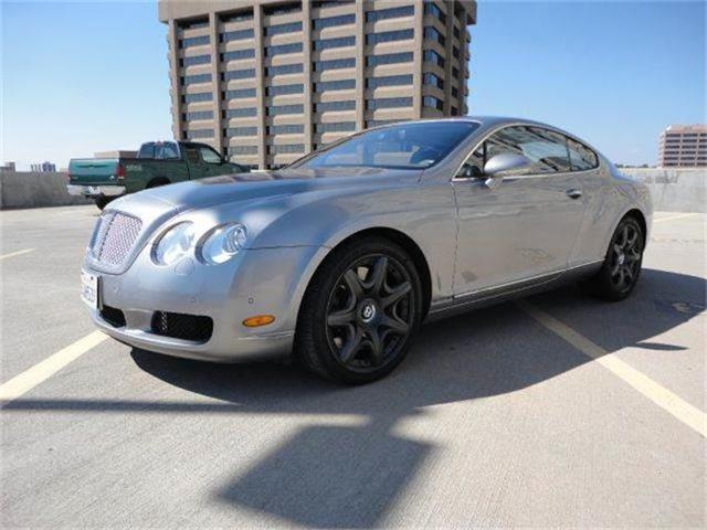 2005 Bentley Continental | 861653