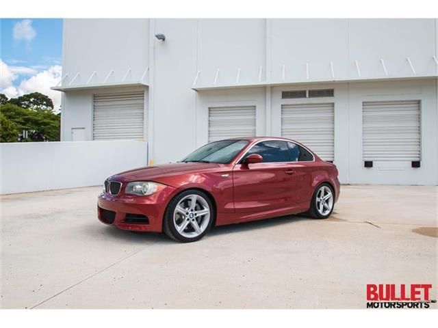 2008 BMW 1 Series | 861656