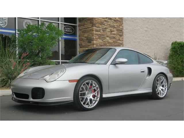 2011 Porsche 911 Turbo | 861660