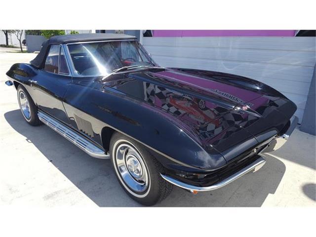 1967 Chevrolet Corvette | 861663