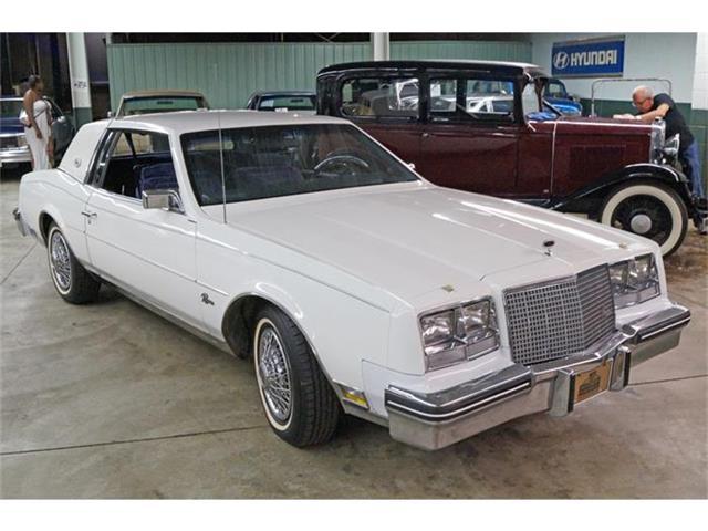 1981 Buick Riviera | 861665
