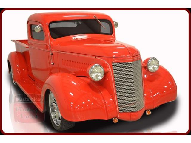 1937 GMC Truck | 861666