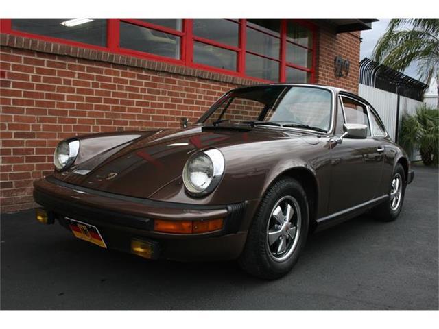 1976 Porsche 912 | 861667