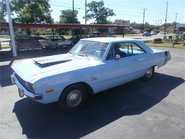 1972 Dodge Swinger | 861671