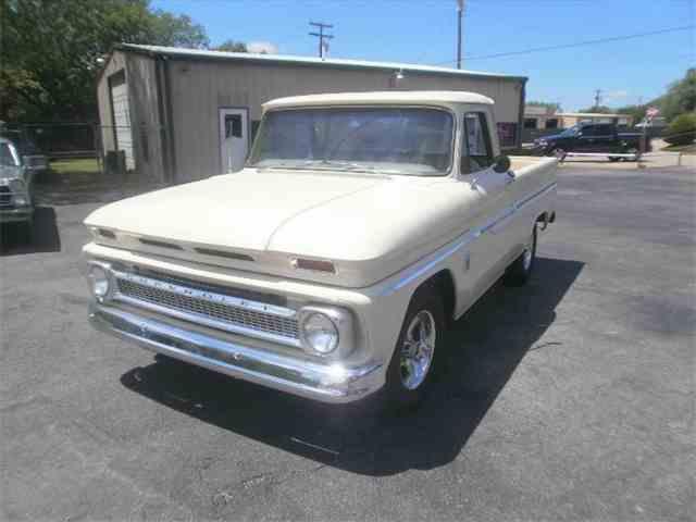 1964 Chevrolet SWB | 861674