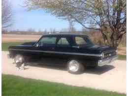 Picture of '65 Falcon - IGVF