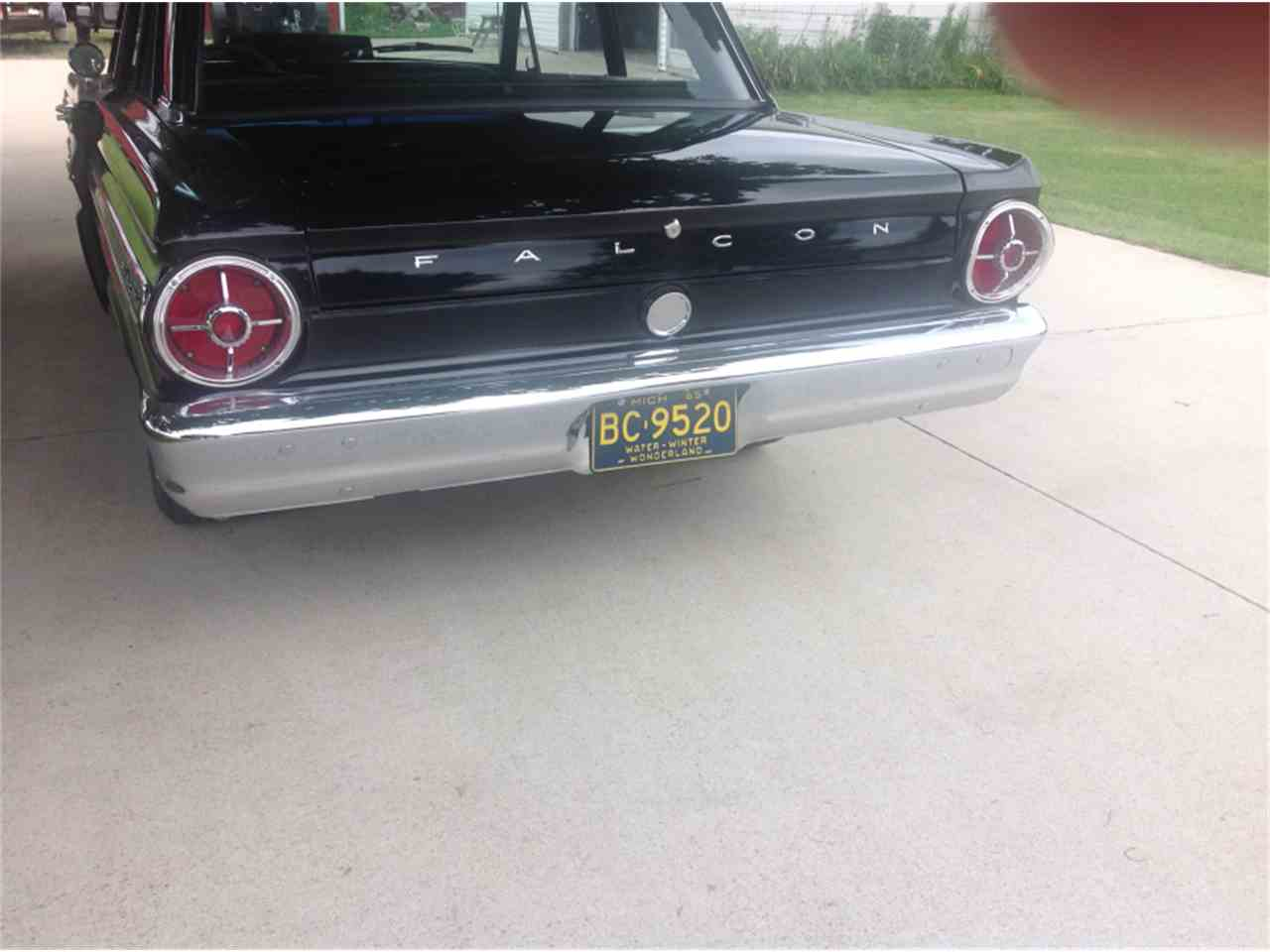 Large Picture of '65 Falcon - IGVF