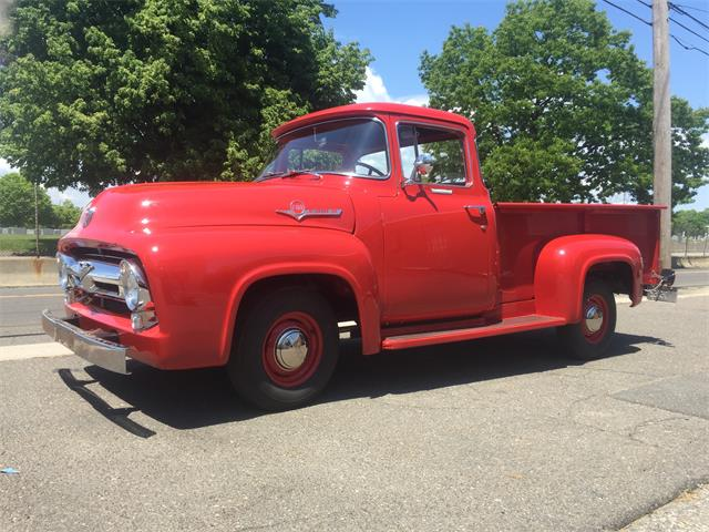 1956 Ford F100 | 861683