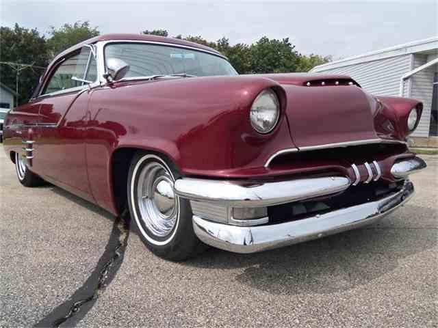 1953 Mercury Monterey | 861685