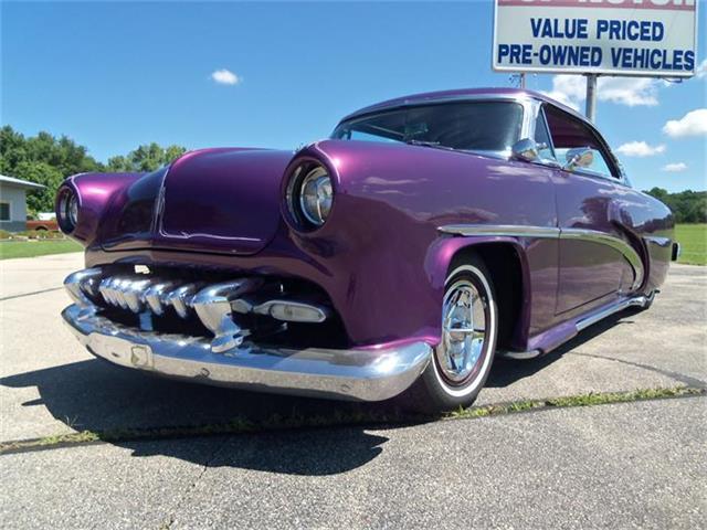 1953 Lincoln Capri | 861693