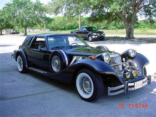 1991 Destiny Coupe | 861703