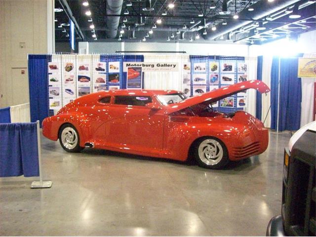 1941 Buick Roadmaster | 861704