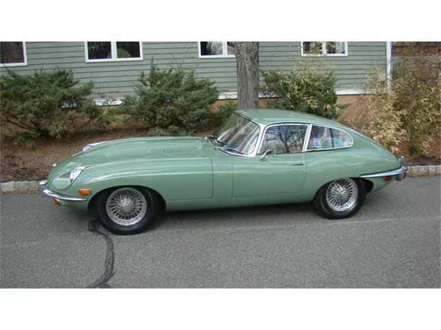 1969 Jaguar XKE II | 861708