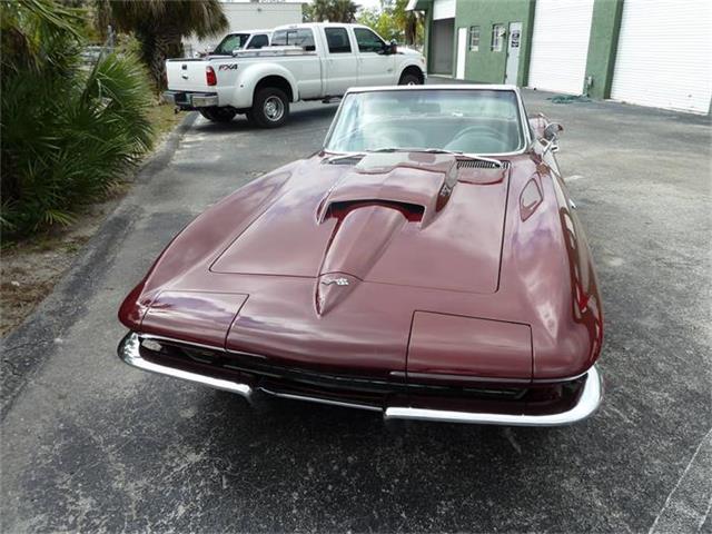 1964 Chevrolet Corvette | 861709