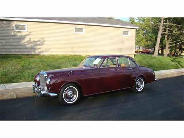 1960 Bentley S2 | 861711
