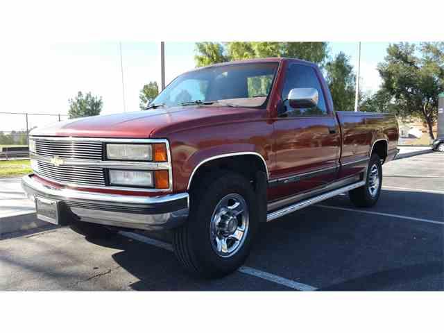 1990 Chevrolet Silverado | 861714