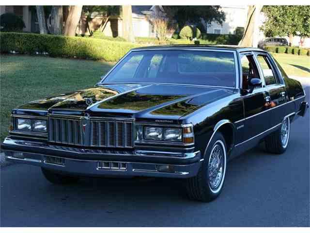 1979 Pontiac Bonneville | 861716