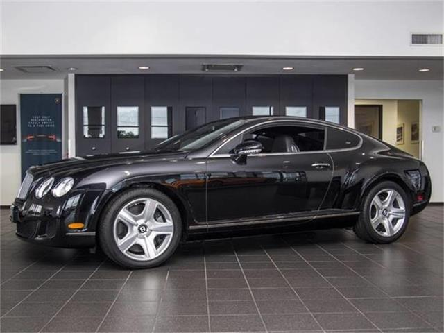 2009 Bentley Continental | 861736